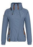 NAKETANO Womens Forrester III Jacket bluegrey