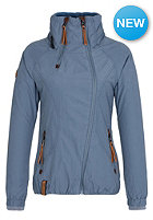 NAKETANO Womens Forrester III Jacket bluegrey