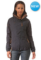 NAKETANO Womens Forrester III Jacket dark blue