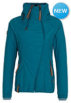 NAKETANO Womens Forrester III Jacket deep blue