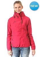 NAKETANO Womens Forrester III Jacket red