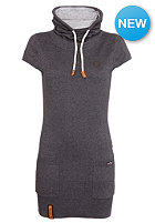 NAKETANO Womens G�nter Schlonginski III Dress dark grey melange