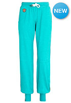 NAKETANO Womens Iris Light III Pant fresh green melange