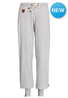 NAKETANO Womens Iris Light III Pant grey melange