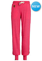 NAKETANO Womens Iris Light III Pant raspberry melange