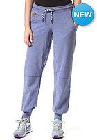 NAKETANO Womens Iris V Pant lecker blau melange