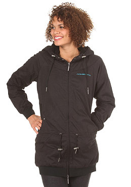NAKETANO Womens Jaydee Jacket black