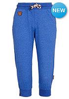 NAKETANO Womens Kurze Buchse II Pant lecker blau melange