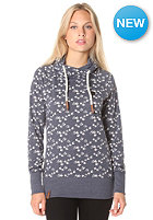 NAKETANO Womens Mandy Will V�gel(n) IV bluegrey melange