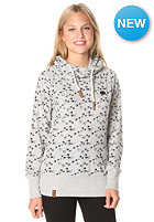 NAKETANO Womens Mandy Will V�gel(n) IV grey melange