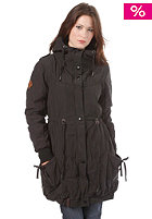 NAKETANO Womens Samuel Pimped Jacket black