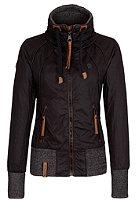 NAKETANO Womens Schlagerstar III Jacket black