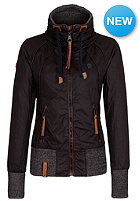 NAKETANO Womens Schlagerstar III Jacket black