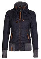 NAKETANO Womens Schlagerstar III Jacket dark blue