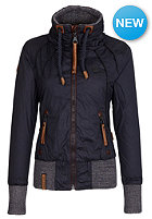 NAKETANO Womens Schlagerstar III Jacket dark blue
