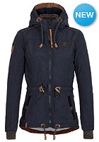 NAKETANO Womens Schlaub�r dark blue
