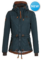 NAKETANO Womens Schlaub�r Jacket dark green