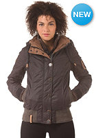 NAKETANO Womens Shortcut Jacket black