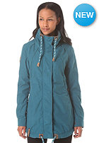NAKETANO Womens Tanaka IV Coat deep blue