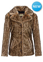 NAKETANO Womens Tussipussy Jacket furry