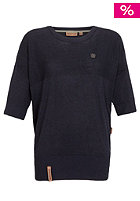 NAKETANO Womens Vergissmeinnicht dark blue melange