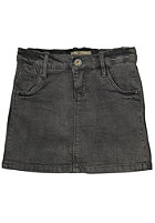NAME IT Kids Britany Denim Skirt dark grey denim