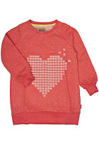 NAME IT Kids Dufantastic SW Tunic calypso coral