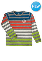 NAME IT Kids Ebias Longsleeve grey melange