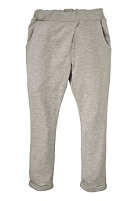 NAME IT Kids Everta Low Pant grey melange