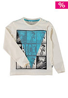 NAME IT Kids Floyd Longsleeve cloud dancer