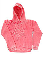 NAME IT Kids Fona Hooded Zip Sweat calypso coral
