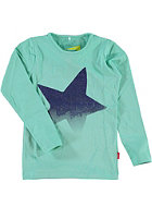 NAME IT Kids Formula Slim Longsleeve lucite green