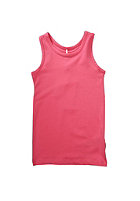 NAME IT Kids Nutanik Long Slim Top fandango pink