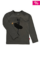 NAME IT Kids Peballa 613 Longsleeve castlerock