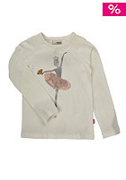 NAME IT Kids Peballa 613 Longsleeve cloud dancer