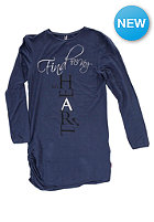 NAME IT Kids Petwist 613 Tunic L/S Dress dress blues