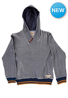 NAME IT Kids Ryan Hooded Sweat blau