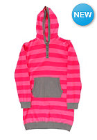 NAME IT Kids Vylfa Knit Dress bright rose
