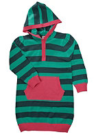 NAME IT Kids Vylfa Knit Dress pool green