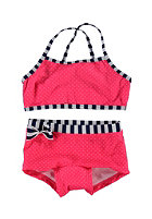 NAME IT Kids Zaritim Hot Pant Bikini diva pink