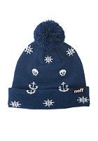 NEFF Ahoy Beanie navy