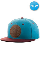 NEFF All Day Snapback Cap blue