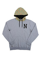 NEFF Apex Hooded Sweat athletic heather