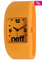 NEFF Bandit Watch orange