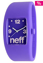 NEFF Bandit Watch purple