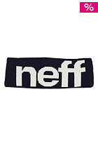 NEFF Big Hit Beanie black/white
