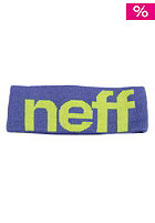 NEFF Big Hit Beanie pur/tennis