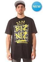 NEFF Bizniz S/S T-Shirt black