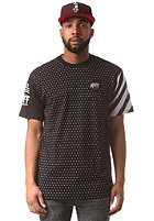 NEFF Black N White S/S T-Shirt black