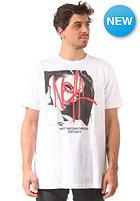 NEFF Bombed S/S T-Shirt white